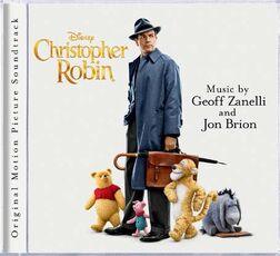 CD Christopher Robin