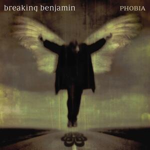 Phobia - CD Audio di Breaking Benjamin