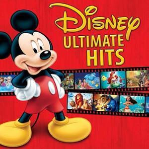 Disney Ultimate Hits - Vinile LP