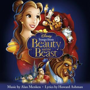 Beauty and the Beast (Colonna Sonora) - Vinile LP