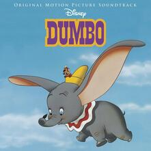 Dumbo (Colonna sonora) - Vinile LP