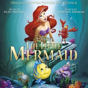 The Little Mermaid (Colonna Sonora) - Vinile LP