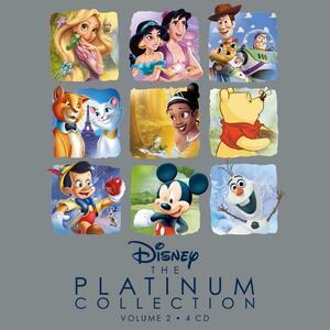 Disney. The Platinum Collection - CD Audio