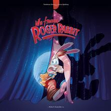 Who Framed Roger Rabbit (Colonna Sonora) - Vinile LP di Alan Silvestri
