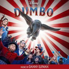 Dumbo (Colonna sonora) - CD Audio di Danny Elfman