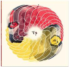 Ant Man & the Wasp (Colonna Sonora) - Vinile LP di Christophe Beck