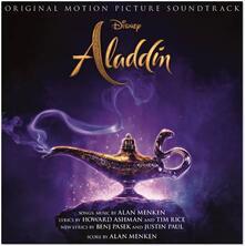 Aladdin (Colonna Sonora) - CD Audio