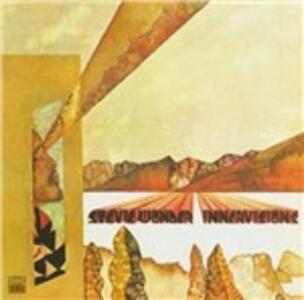 Innervisions - Vinile LP di Stevie Wonder