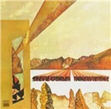Innervisions (Gatefold Sleeve) - Vinile LP di Stevie Wonder