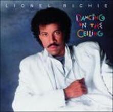 Dancing on the Ceiling - Vinile LP di Lionel Richie