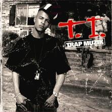 Trap Muzik - Vinile LP di T.I.