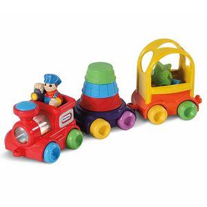 Foto di Trenino delle forme, Giochi e giocattoli 0