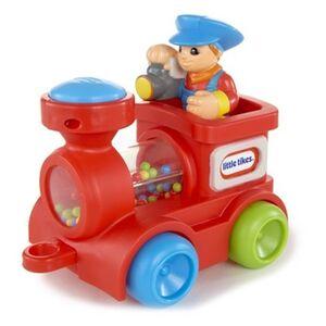 Foto di Trenino delle forme, Giochi e giocattoli 1