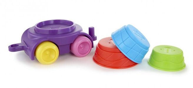 Foto di Trenino delle forme, Giochi e giocattoli 2