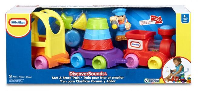 Foto di Trenino delle forme, Giochi e giocattoli 3