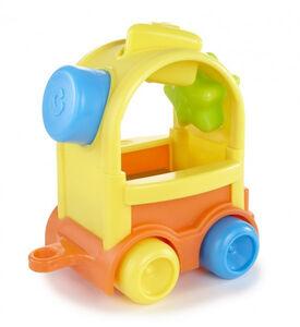 Foto di Trenino delle forme, Giochi e giocattoli 4