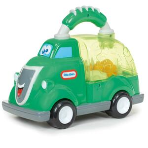 Camion Cane Cavalcabile - 2