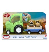Frankly Camion Little Tikes