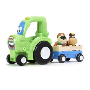 Giocattolo Frankly Camion Little Tikes Little Tikes 1
