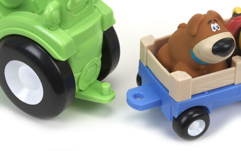 Giocattolo Frankly Camion Little Tikes Little Tikes 2