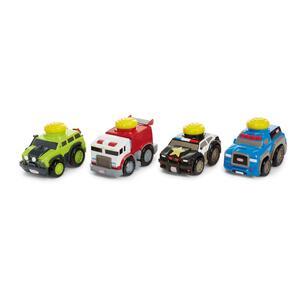 Little Tikes 9047949. Auto Slammin' Racers