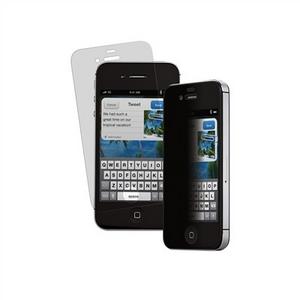 Idee regalo Pellicola protettiva Privacy 3M Clear per iPhone 4/4S per uso verticale 3M