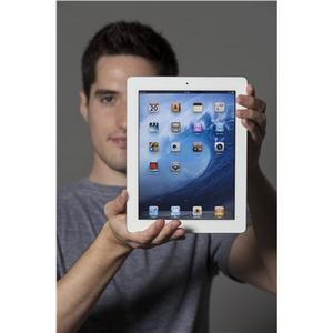 Idee regalo Pellicola protettiva Privacy 3M Clear per iPad 3M 0