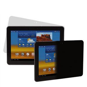 Idee regalo Pellicola protettiva Privacy 3M per Samsung Galaxy Tab 8.9 per uso in orizzontale 3M