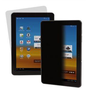 Idee regalo Pellicola protettiva Privacy 3M per Samsung Galaxy Tab 8.9 per uso in verticale 3M