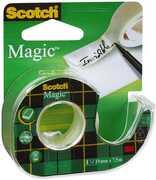 Cartoleria Scotch Nastro Adesivo Magic 810 in chiocciola Scotch
