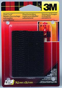 Cartoleria Extraforte colore nero 3M