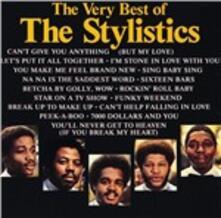 Best of - Vinile LP di Stylistics