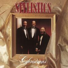 Christmas - Vinile LP di Stylistics
