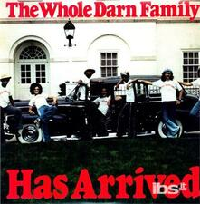 Has Arrived - Vinile LP di Whole Darn Family