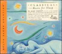 CD Classical Music for Sleep Dr. Jeffrey Thompson