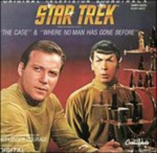Star Trek TV Soundtrack (Colonna Sonora) - CD Audio
