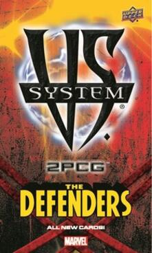 VS System 2PCG. The Defenders