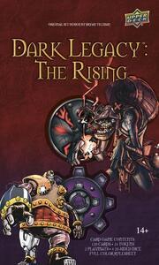 Dark Legacy. The Rising. Chaos vs Tech