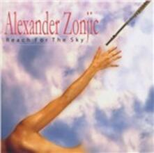 Reach for the Sky - CD Audio di Alexander Zonjic