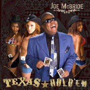 Texas Hold 'em - CD Audio di Joe McBride