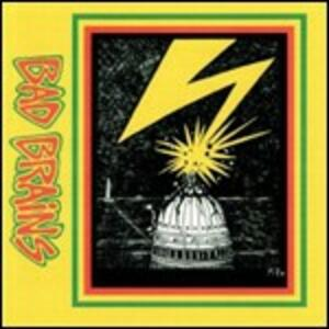 Bad Brains - Vinile LP di Bad Brains