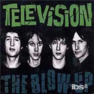 Blow Up - Vinile LP di Television