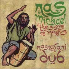 Rastafari Dub - Vinile LP di Ras Michael