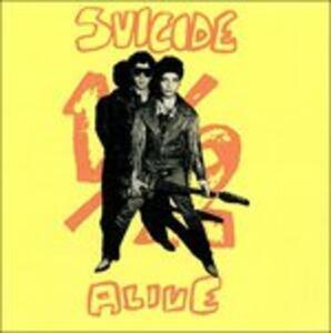 Half Alive - Vinile LP di Suicide