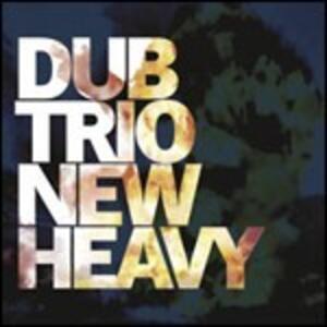 New Heavy - Vinile LP di Dub Trio