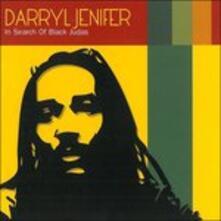 In Search Of Black Judas - Vinile LP di Darryl Jenifer