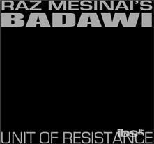 Unit of Resistance - Vinile LP di Badawi