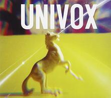 Univox - Vinile LP di Univox