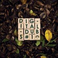 #1 - Vinile LP di Digitaldubs