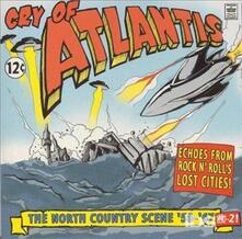 Cry of Atlantis 2 - Vinile LP
